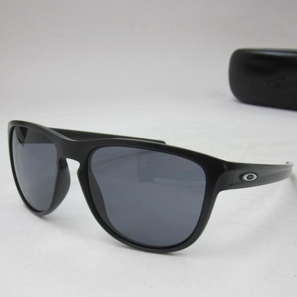 Oakley Sliver OO9342-01 Men s Sunglasses OLN404 3979d787e1